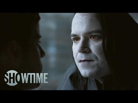 Penny Dreadful 1.04 Preview