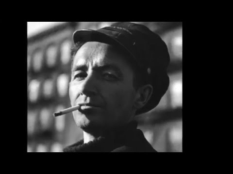 Woody Guthrie -- I Ain't Got No Home/Old Man Trump