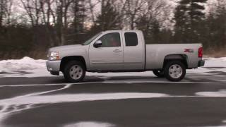2010 Chevrolet Silverado - Drive Time Review