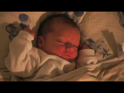 10 hours womb sounds / Baby Einschlaf-Hilfe (Mutterleibs-Geräusche)
