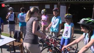 DDM ocenilo cyklisty roku