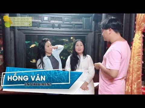 """NSND Hồng Vân """"vạch mặt"""" Trịnh Tú Trung - Thời lượng: 3 phút, 1 giây."""