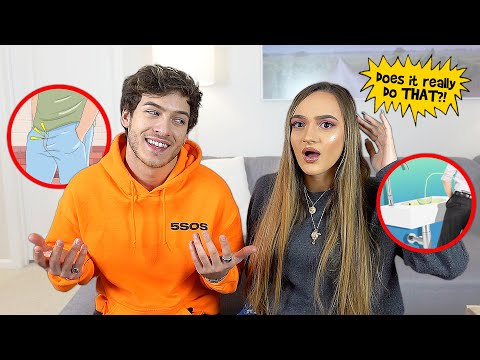 Reacting To Things Guys DO But WON'T Admit...