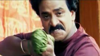 Tolly Bolly Comedy Scene | Andhi Toofan |  | Nikita