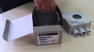 AT-TS-14 Электронный термостат