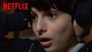 VIDEO: STRANGER THINGS – Friday the 13th Teaser Trailer