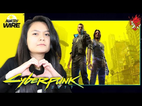 CYBERPUNK 2077 | Night City Wire: Episode 5 - Reaction