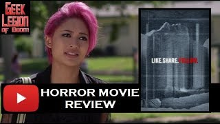 Nonton Like  Share  Follow    2017 Keiynan Lonsdale   Youtube Stalker Horror Movie Review Film Subtitle Indonesia Streaming Movie Download