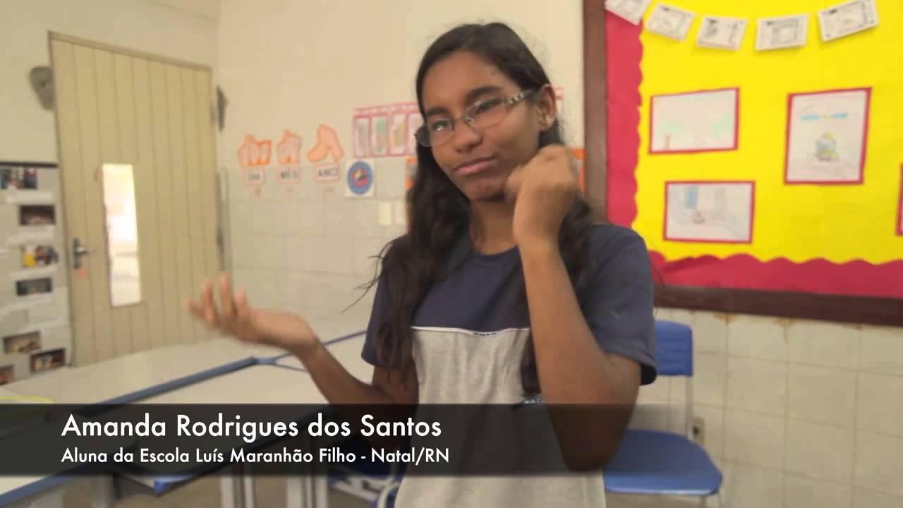 Versão do vídeo com LIBRAS