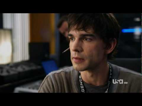 Covert Affairs Season 1 Episode 6(5)