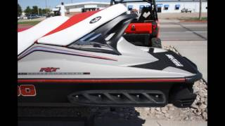 7. 2005 Sea Doo RXT 215