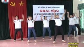 Nhảy cộng đồng Chiếc Khăn Piêu