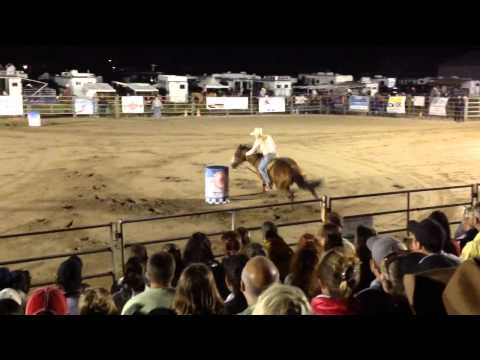 Tiany and Prissy French Girl first go of futurity