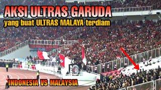 Video Aksi Kompak Ultras Garuda saat Indonesia vs Malaysia | Stadion GBK Jakarta MP3, 3GP, MP4, WEBM, AVI, FLV September 2019