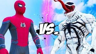 Video ANTI-VENOM vs SPIDER-MAN (Far From Home) MP3, 3GP, MP4, WEBM, AVI, FLV Desember 2018
