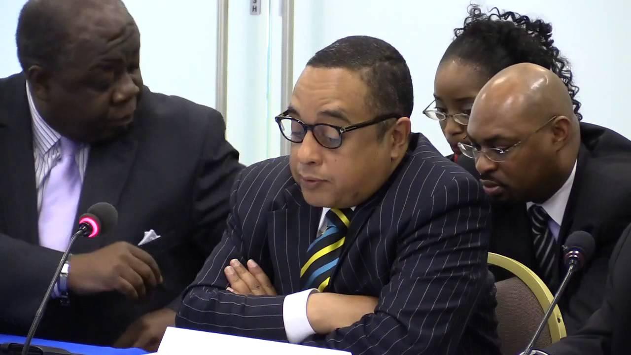 Situaci�n de derechos humanos de las personas migrantes en Bahamas