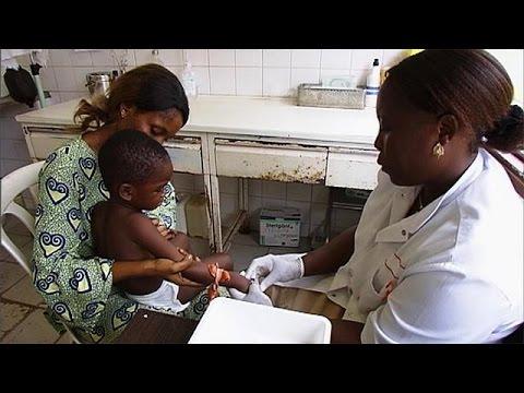 Πιλοτικοί εμβολιασμοί κατά της ελονοσίας το 2018