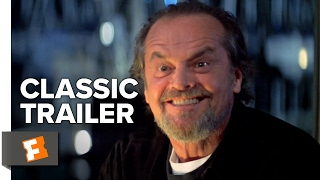 Nonton Anger Management  2003  Official Trailer 1   Jack Nicholson Movie Film Subtitle Indonesia Streaming Movie Download