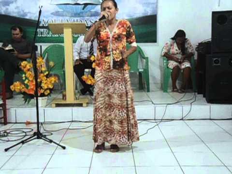 Igreja Pentecostal Nova Vida em Cristo ( Riachão Miraima Ce) Joelma Marque