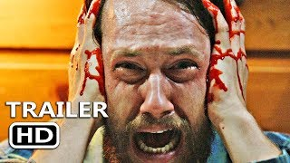 Nonton THE AMITYVILLE MURDERS Official Trailer (2018) Horror Movie Film Subtitle Indonesia Streaming Movie Download
