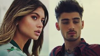 ALL The Gigi Hadid References In Zayn's