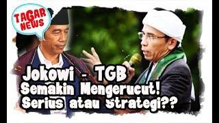 Video TGB Mengerucut dalam Bursa Cawapres Jokowi, Serius Atau Hanya Bagian dari Strategi MP3, 3GP, MP4, WEBM, AVI, FLV Juli 2018