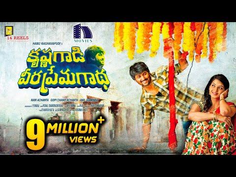Krishna Gaadi Veera Prema Gaadha Telugu Full Movie || Nani, Mehreen, Hanu Raghavapudi