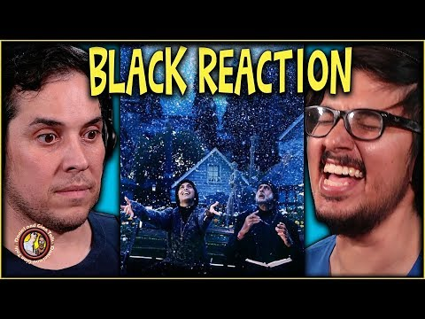 Black Trailer Reaction and Discussion | Amitabh Bachchan