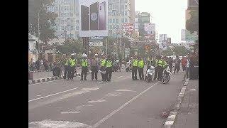 Video Bentrok Bakar Pos Polisi~Demo Hari Buruh Jogja uin sunan kalijaga MP3, 3GP, MP4, WEBM, AVI, FLV Januari 2019