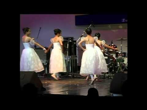 Ballerina Dances สถาบันดนตรีเมโลดี้พลัส