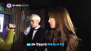 Video Ahn Jaehyun & Jung Joonyoung - Behind M Countdown MP3, 3GP, MP4, WEBM, AVI, FLV April 2018