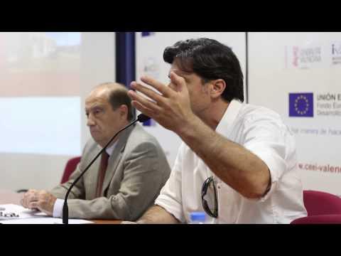 Ponencia  Jose María Lagarón. Cómo crear tu Empresas de Base Tecnológica