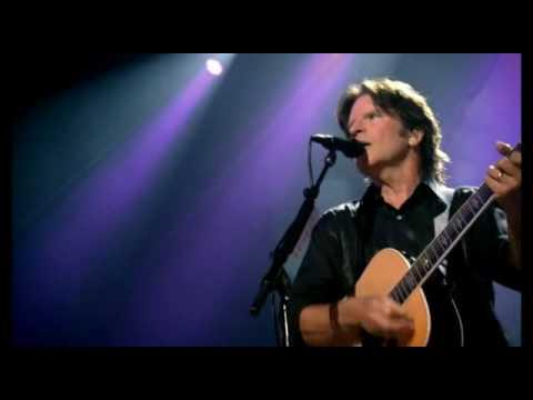 John Fogerty - Who'll Stop The Rain