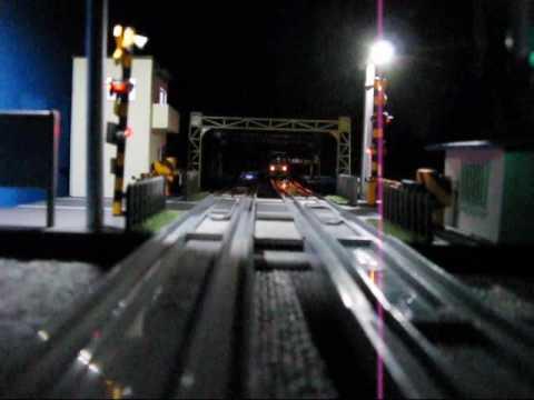 プラレール 踏切(自動)警報機・遮断機 京急・京成(Crossing)