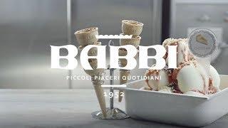 Video Tutorial - Babbi Cheesecake-Eis