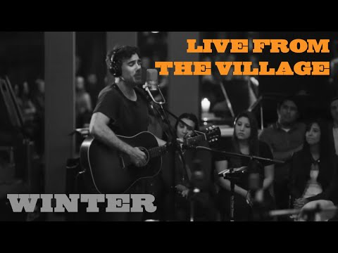 Winter (Live from the Village)