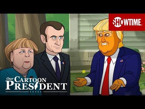 Next on Episode 8 | Our Cartoon President | Season 3