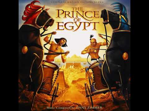 24 The Prince Of Egypt When You Believe OST