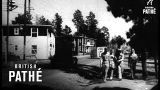 Los Alamos (NM) United States  city pictures gallery : Los Alamos Atomic Town (1947)