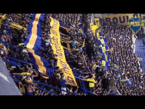 Boca Casla Fin14 / Hoy te vinimos a ver - La 12 - Boca Juniors