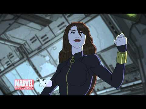 Marvel's Avengers Assemble 2.08 (Clip)