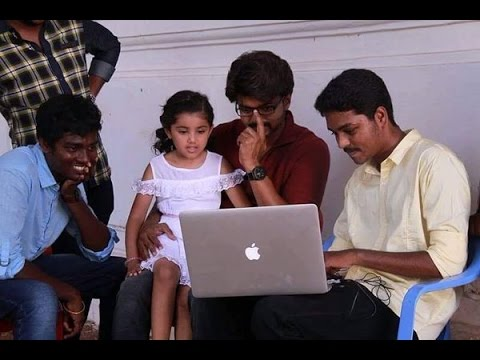Video I am Theri Baby now says Nainika download in MP3, 3GP, MP4, WEBM, AVI, FLV January 2017