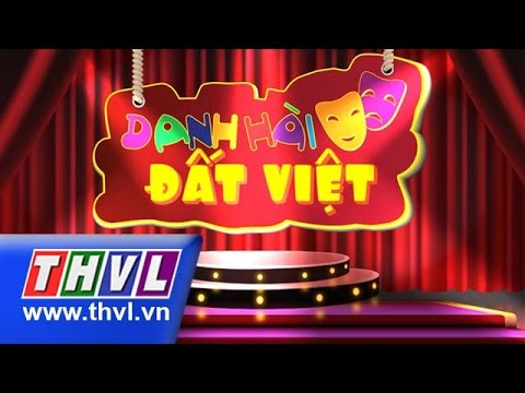 Danh hài đất Việt 2015 - Tập 24 Full