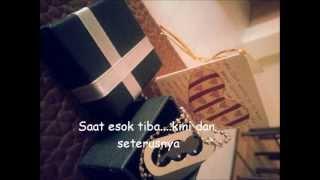 Melati by Marcell (Lyric video)