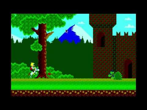Soviet Video game Nerd - Конек горбунок