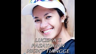 Lucena Philippines  city photo : PHILIPPINES: LUCENA'S PASAYAHAN NIGHT TIANGGE 2016