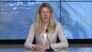 NASA Holds Post-Launch Briefing to Discuss Status of SpaceX Mission to the ISS by NASA