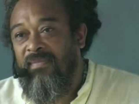 "Mooji Videos: ""I Walked Out of My Life"""