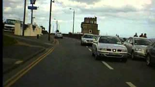 Car drive from Portmarnock Co. Dublin to Malahide Co. Dublin, Republic of Ireland....http://www.vidireland.com