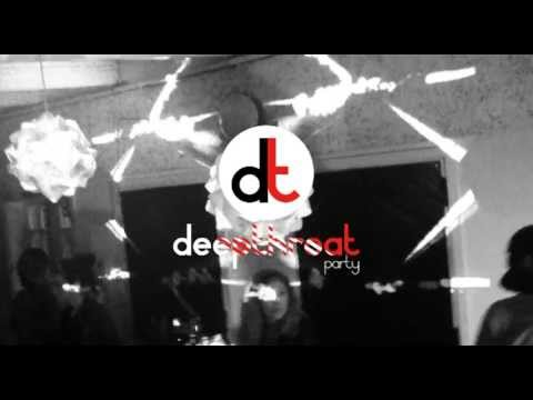 DeepThroat Party - 07.06.2013 - The new video - Perosino